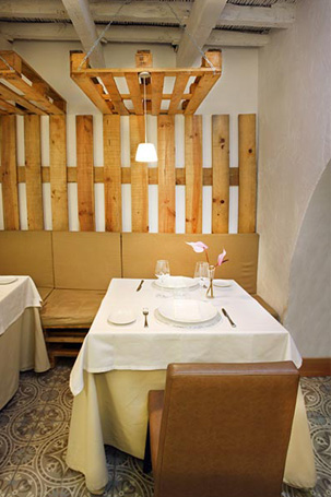 Restaurante Nijar